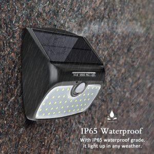 Lampe solaire matone test et avis